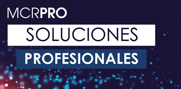MCR presenta su nueva línea de negocio MCR PRO