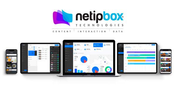NSign.tv, la última novedad de la compañía Netipbox