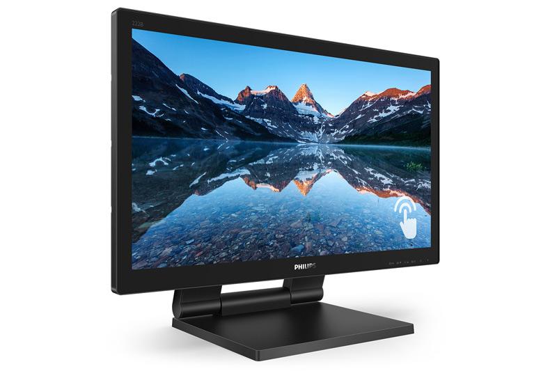 Monitor de Philips 222B9T