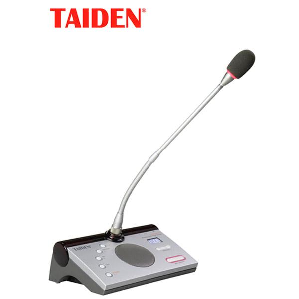 Uno de los dispositivos de la gama de productos de Taiden
