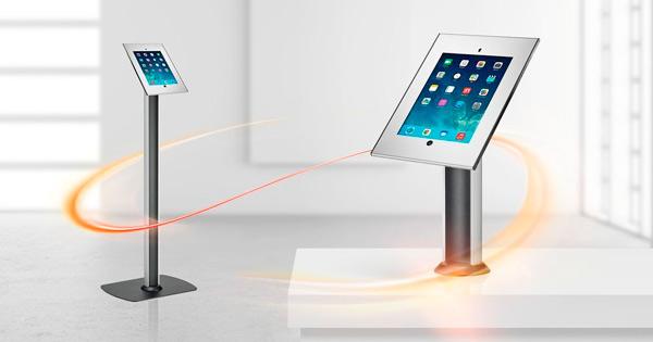 Soluciones de fundas para iPads de Vogel's