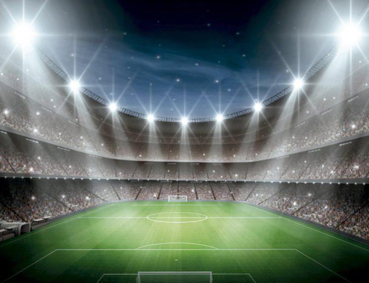 Estadio-deportivo-nocturno-imagen-recurso