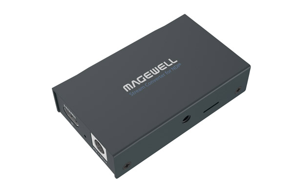 Dispositivo Pro Convert HDMI TX de Magewell