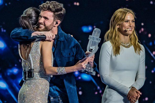 Sennheiser-Eurovision-19-Ralph-Larmann