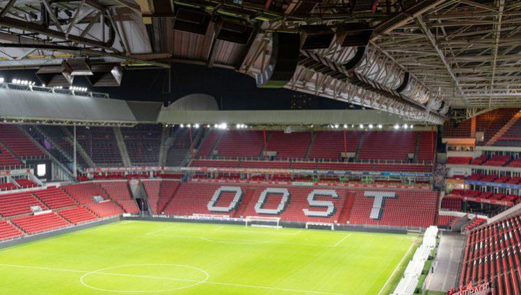 Philips-Stadion-PSV-Bose-ArenaMatch