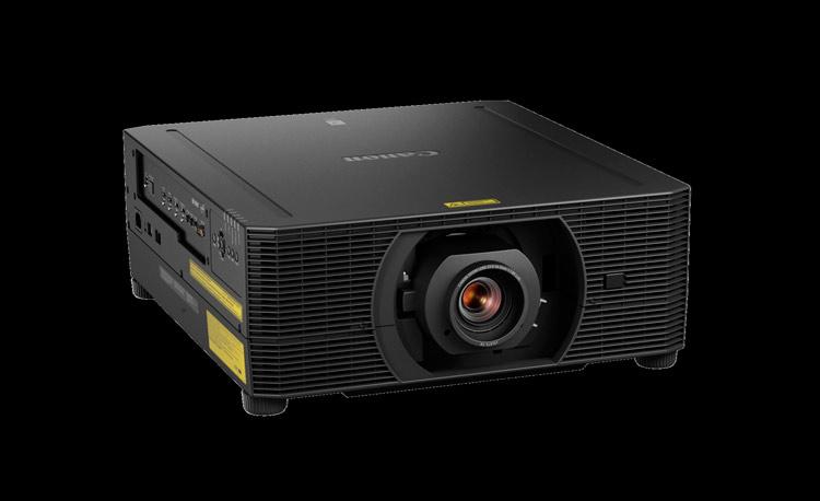 Proyector láser de Canon XEED 4K6021Z FSR 2