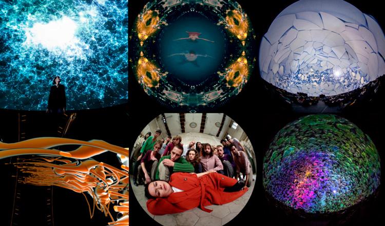 Recopilación hecha por Mediapro con algunas de las escenas del espacio Sonar360 de Mediapro