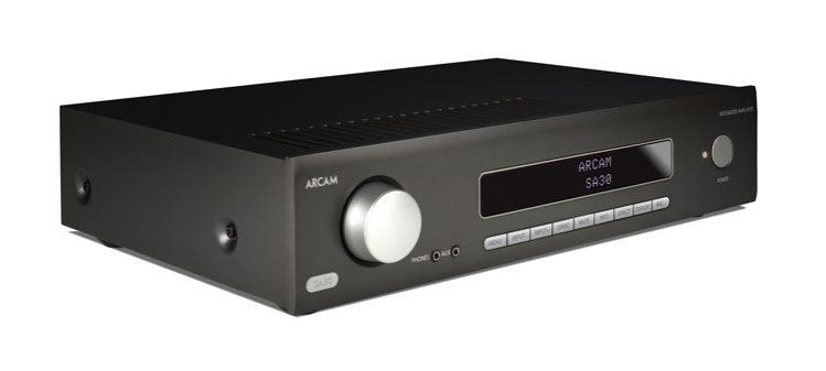 Amplificador-ARCAM-SA30