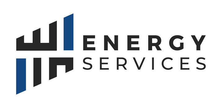 Logo de Energy Services Lighting