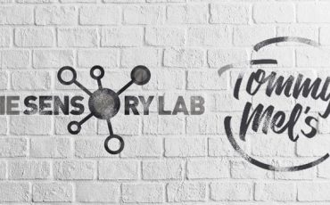 Logos-de-The-Sensory-Lab-y-Tommy-Mels