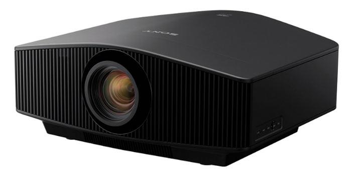 Imagen frontal proyector Sony VPL VW870ES