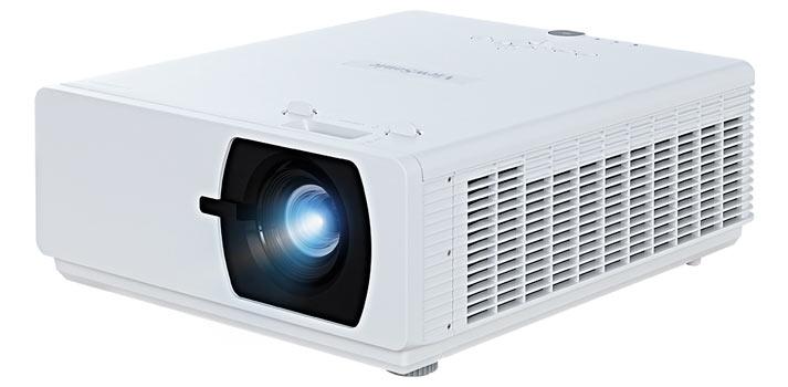 Proyector Viewsonic LS800HD