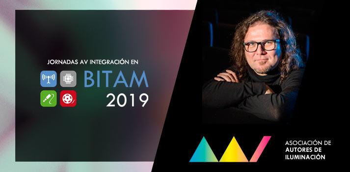 ADADI en BITAM Show 2019
