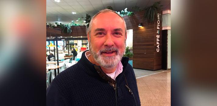 Juan Carlos Ferrer, director comercial de Prolisound