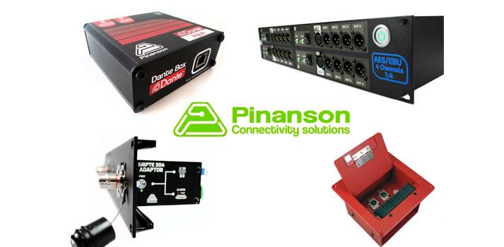 Pequeña representación de los productos que Pínanson llevará a BITAM Show 2019