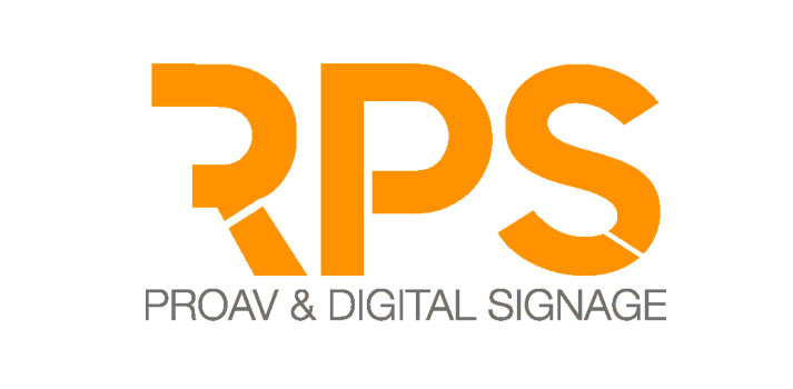 Logo de RPS Electrónica