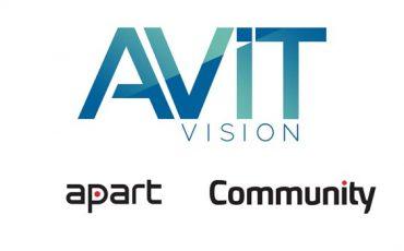 Logotipo-de-AVIT-Vision-apart-y-community
