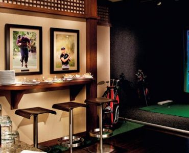 Sala-Golf-Virtual-Hotel-Loews-1000-de-Seattle