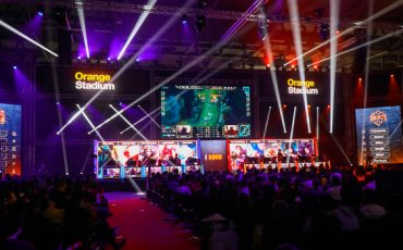 Sono-Niceone-barcelona-escenario-eSports-Orange-Stadium
