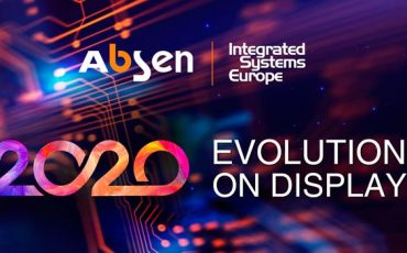 Absen-ISE-2020