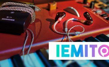 Dispositivo-in-ear-ie-500-pro-con-logotipo-de-Iemito
