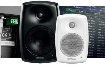 Genelec-Smart-IP-4420-y-4430