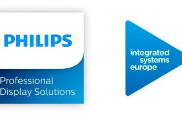 Logos-de-Philips-e-ISE