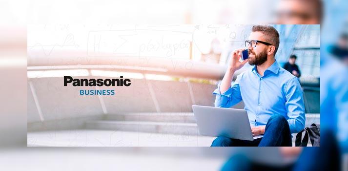 Imagen de recurso sobre comunicaciones corporativas Panasonic Business