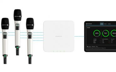 Sistema-SpeechLine-Digital-Wireless-con-Sennheiser-cockpit-y-microfonos
