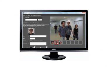 Sistema-FacePro-de-Panasonic-en-monitor-Dell