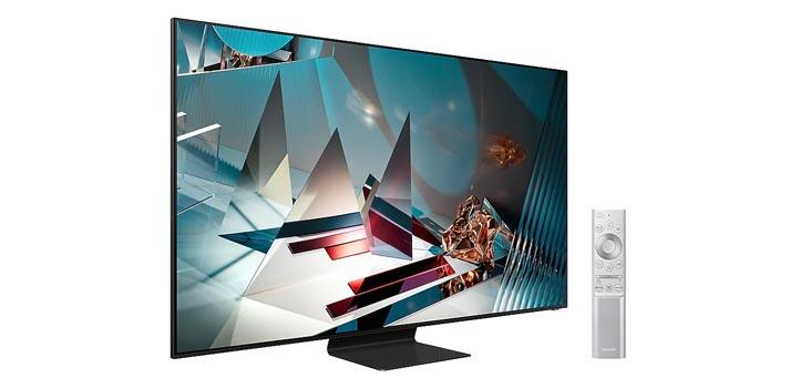 Television-Samsung-Q800T