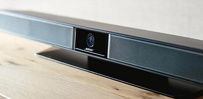 Bose Videobar VB1, una de las últimas novedades de Bose