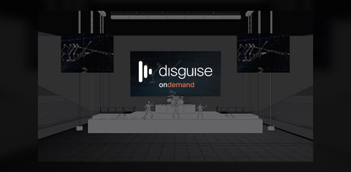 Curso PreProduction Workflows de disguise