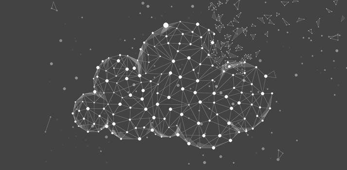 Imagen recurso de tecnología cloud