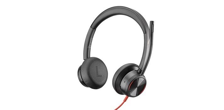 Modelo de auricular 8225 de Poly