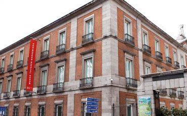 Exterior-Museo-Thyssen-Madrid