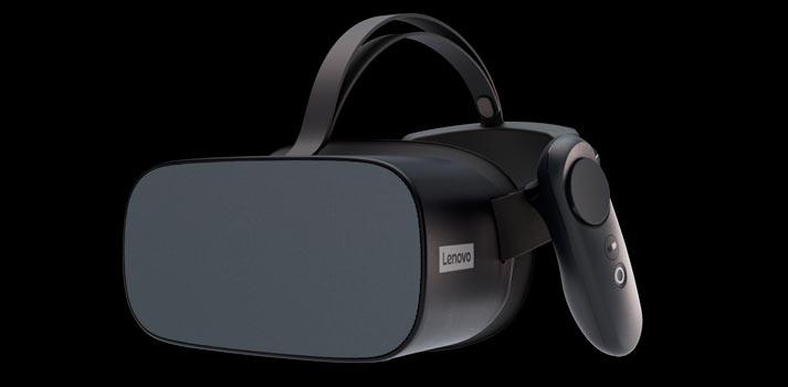 Gafas de realidad virtual Lenovo Mirage S3 VR