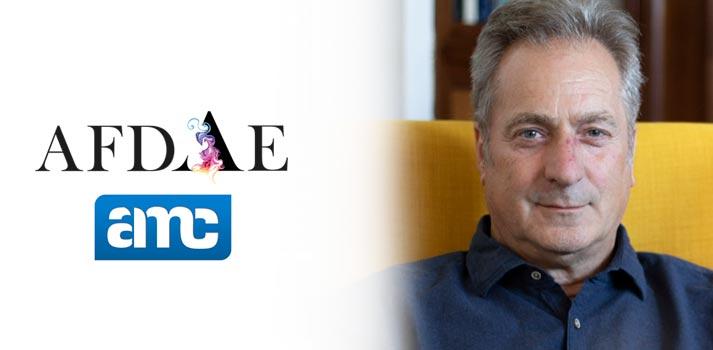 Presentación de Ambient Media como miembro de AFDAE