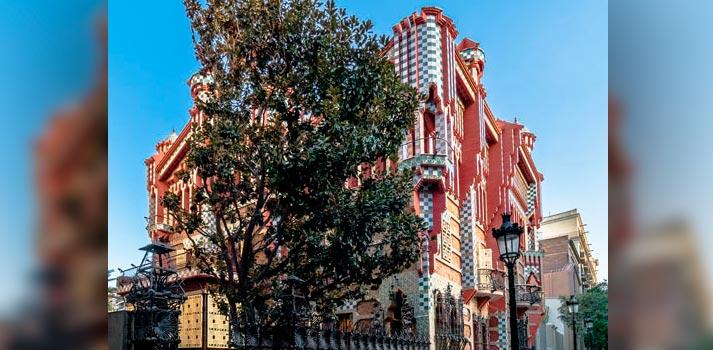 Exterior-casa-vicens-Gaudi