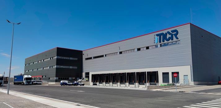 Nuevas instalaciones de MCR en Getafe