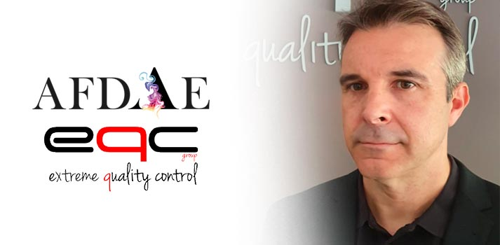 Tomás Bonaut de EQC - AFDAE