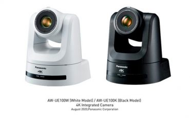 AW-UE100W-and-AW-UE100K-Panasonic-cameras