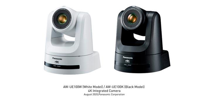 AW-UE100W-and-AW-UE100K-Panasonic-cameras