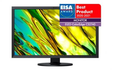 Monitor-IZO-ColorEdge-CS2740-reconocido-por-EISA