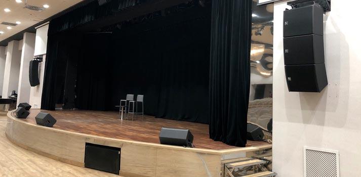 Barcelo-Punta-Umbria-Beach-Resort-Auditorio-sistema-sonido