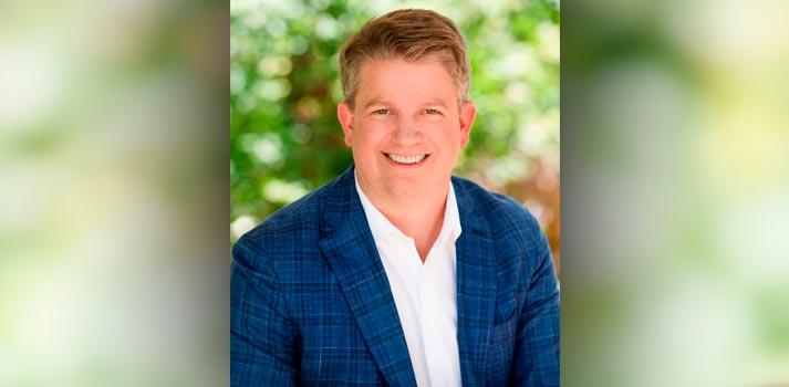 Dave Shull, nuevo CEO de Poly