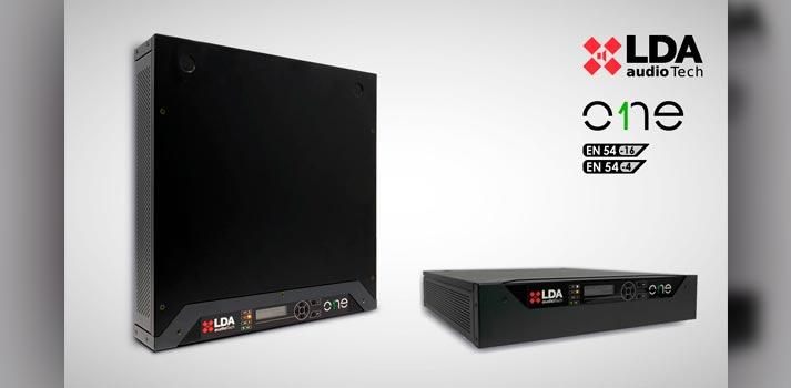 LDA ONE v2 imagen promocional