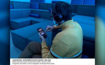 Auriculares-Audio-Technica-Audiosfera-Expermientacion-Sonora-Museo-Reina-Sofia