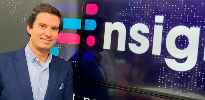 Toni Viñals, CEO de Netipbox technologies