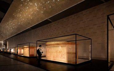 Museo-Egipcio-desarrollo-Acciona-Ingenieria-Cultural